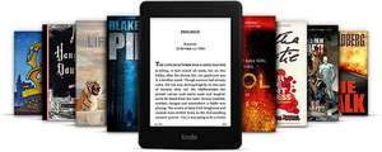 Amazon Kindle US: 5 libros gratis. 1 español, 4 inglés.