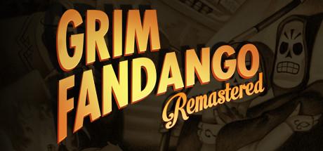 Steam: Grim Fandango Remastered