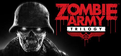 Steam Zombie Army Trilogy