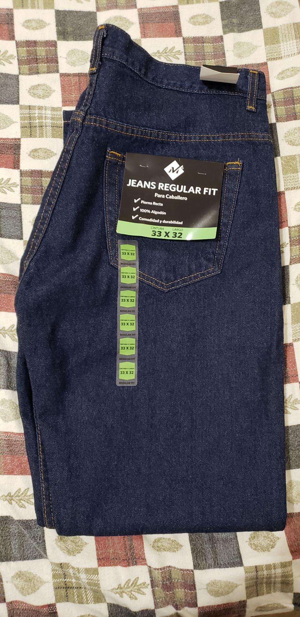 Sam's Club: Pantalones Member's Mark
