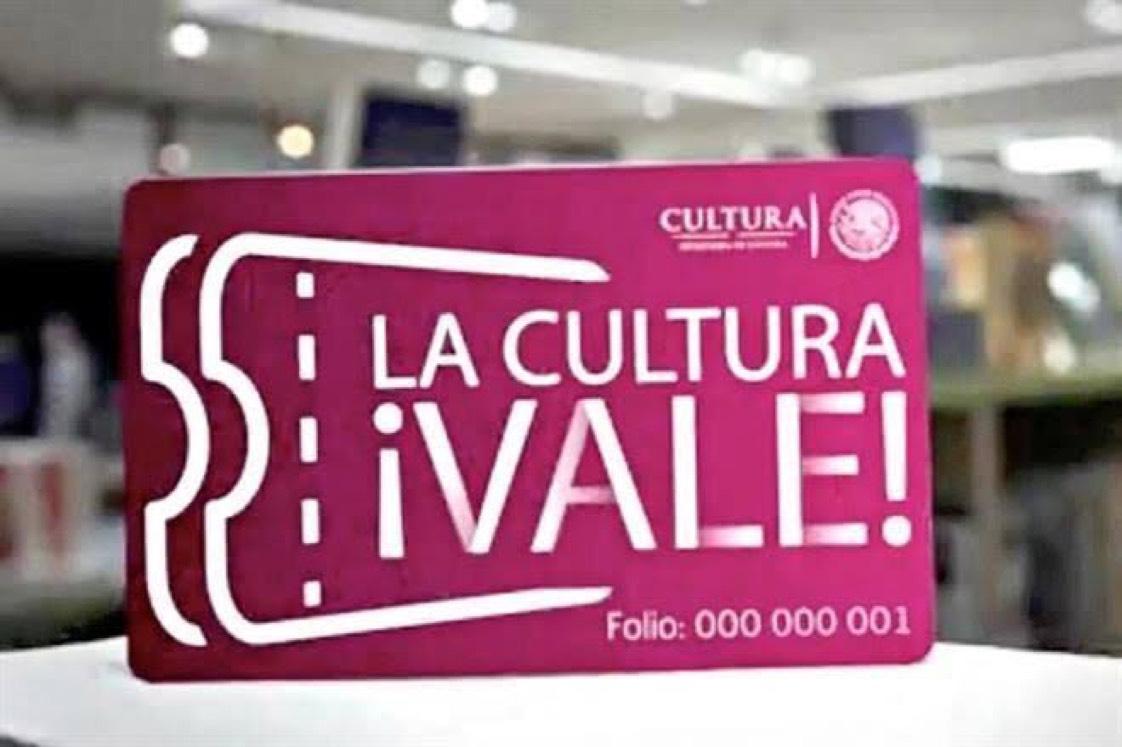 Secretaría de Cultura: Tarjeta de descuentos en CULTURA