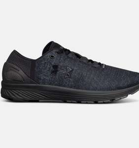 Under Armour: Tenis Charged bandit 3