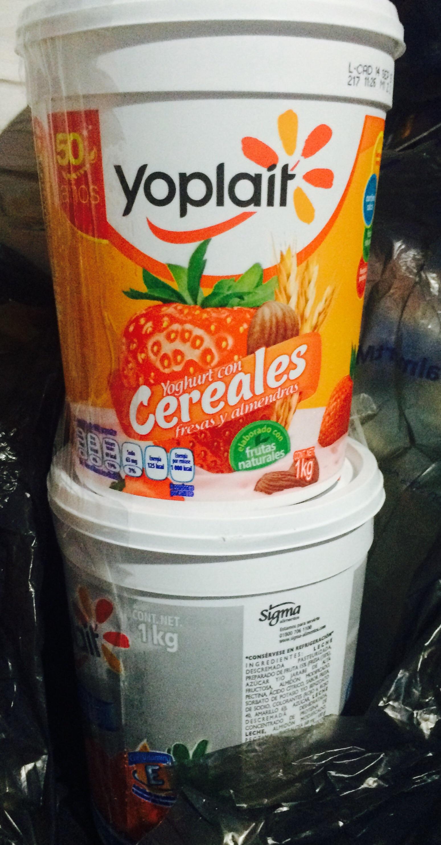 Walmart: 2x1 en yogurt Yoplait y Chiles en escabeche de 800g gratis comprando cualquier producto San Marcos
