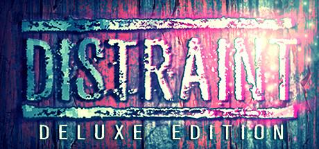 Steam: DISTRAINT: Deluxe Edition (Gratis)