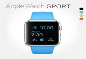 Pontebuso: Apple Watch Sport 38mm $5,779 y 3 meses sin intereses