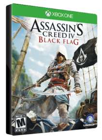 G2A: AC IV Black Flag Xbox One $75 y Fear 2 Project Origin PC $10