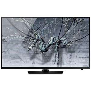 "Elektra: Led Samsung Smart 48"" $6999"
