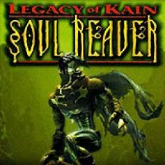 PlayStation Store - Soul Reaver (Juegazo clásico PS One 1.19 dls)