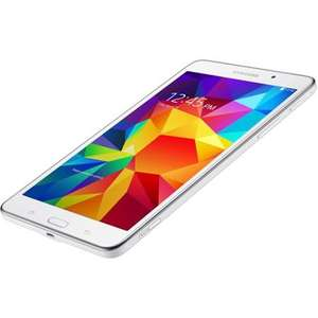 """Walmart - Galaxy Tab 4 de 7"""" a mitad de precio"""