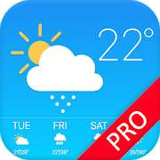 Google Play: Weather Forecast Pro Gratis TL