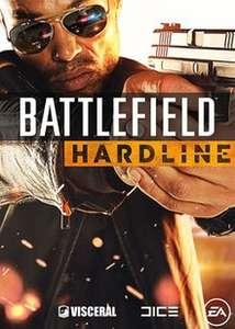 Playstation Store: Battlefield hardline Deluxe Edition PS4 (con plus)
