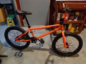 Walmart: Bicicleta Freestyle Mongoose Index R20 $1,990