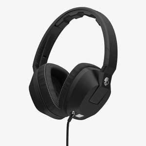 Mercado Libre: Audifonos Skullcandy Crusher Black 40% off y envio gratis