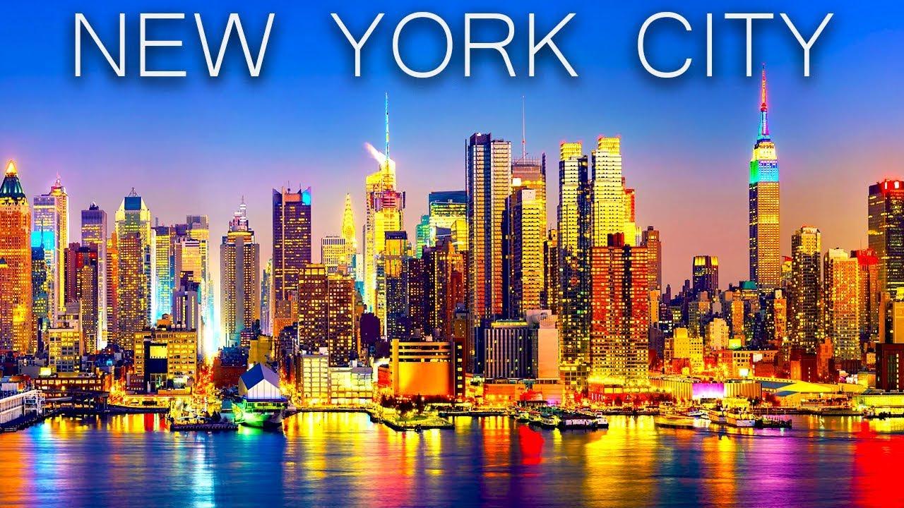 Vuelo redondo directo DF - New York por Aeroméxico