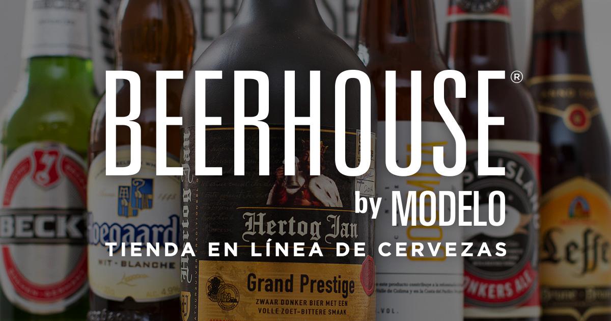 -15% en Beerhouse
