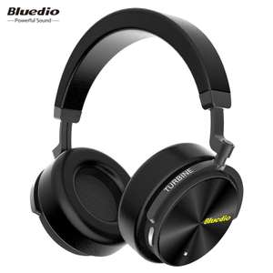 Aliexpress: Audifonos Bluedio T5