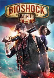 Fanatical: Bioshock Infinite -PC Steam