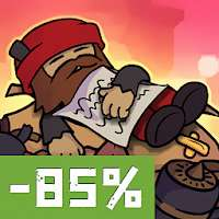 Google Play: Space Fuss.  85% menos