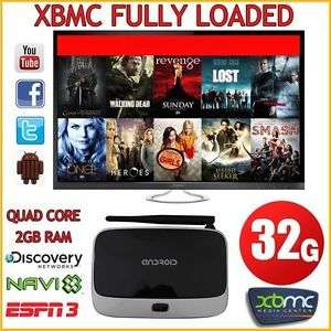 Ebay: smart tv box android 32 gb a $391 o menos.