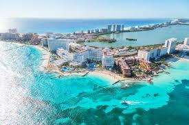 Pre Buen Fin 2018 Volaris: vuelo redondo a Cancún en marzo desde $1,016 (DF y más ciudades)