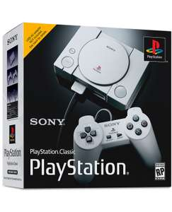 Gameplanet: Playstation Classic