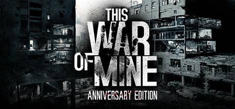 Steam: This War of Mine al 70%