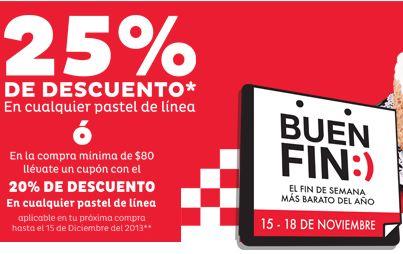 Ofertas del Buen fin 2013 en El Globo