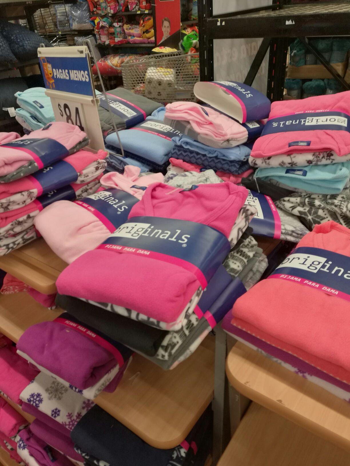 Walmart: Pijama para dama