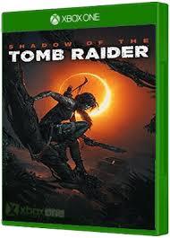 CD Keys: Shadow of the Tomb Raider Xbox One (precio con cupón de primera compra)