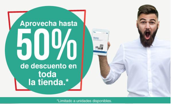 Ofertas Buen Fin 2018 TIENDA MABE: HASTA 50% DE DESCUENTO + 05 % ADICIONAL + 12 MSI