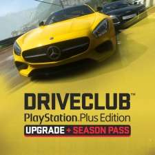 PSN Store: DRIVECLUB PlayStation Plus Edition + Season Pass PS4 a 20 dólares (PS+)