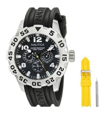 Amazon: Reloj Nautica NAI14503G $865