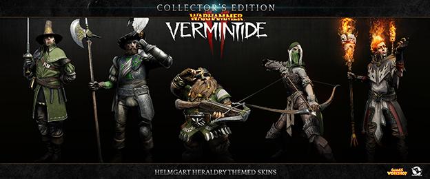 Steam Warhammer: Vermintide 2  ¡PROMOCIÓN ESPECIAL! La oferta finaliza el 21 NOV 11:00am