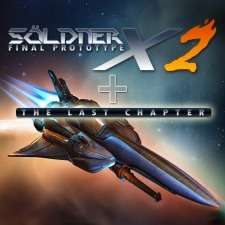 PSN Store: Soldner-X 2: Final Prototype $5 dólares y MLB 13 The Show $9 (PS Vita)