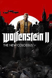 Microsoft Store: Wolfenstein 2 Xbox One
