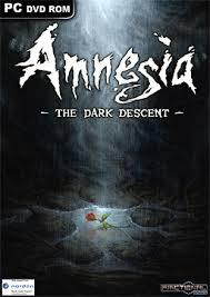 Gratis amnesia the dark descend steam