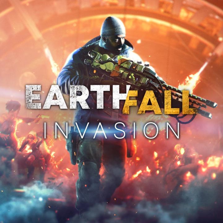 Steam: Earthfall fin de semana Gratis