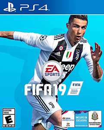 Amazon: Fifa 19