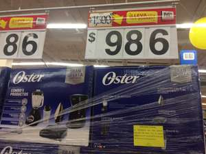 Walmart: Combo 5 productos Oster