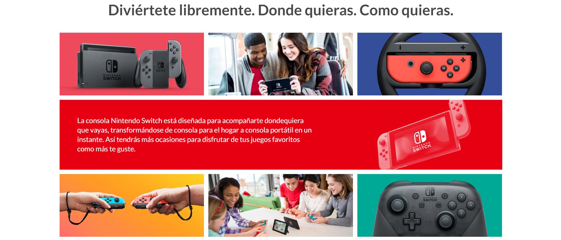 Doto: Nintendo Switch Doto (pagando con Mercado Pago)