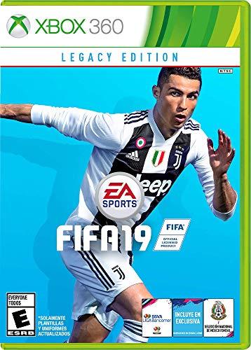 Amazon: FIFA 19 xbox 360
