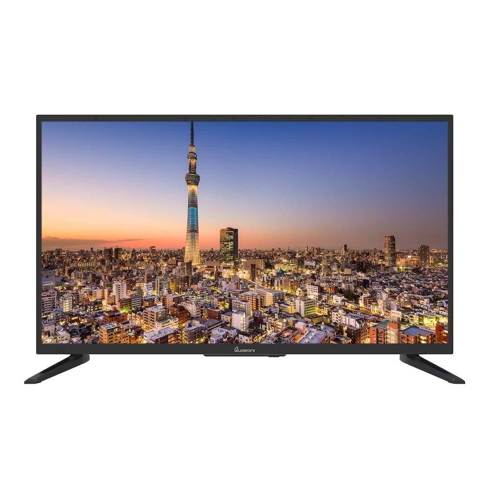 Ofertas Buen Fin 2018 Walmart: TV Quaroni 32 Pulgadas 720p HD LED $1,600 con Inbursa, $1,800 con Banamex, $1,999 con otras