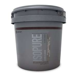 GNC: Proteína Isopure chocolate Low Carb 7.5 Lbs $1,980 con Citibanamex