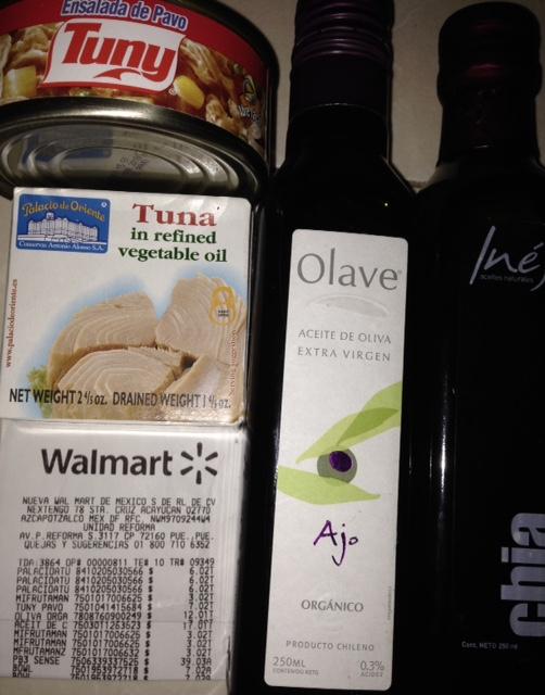 Walmart: Atún a $6.02, Tuny pavo a $7.02 y más
