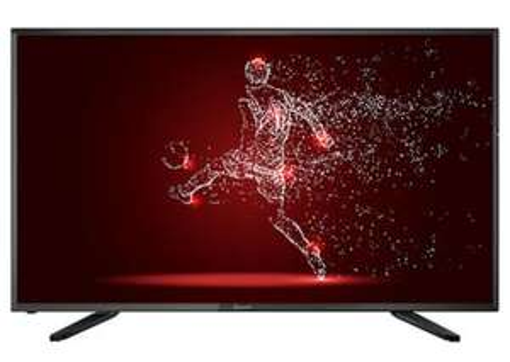 "Chedraui: Televisor Continental 39"" Smart TV (banamex con truco)"