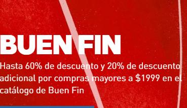 Ofertas Buen Fin 2018 Adidas: hasta 60% más 20% en compras a partir de 2000