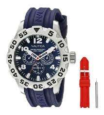 Amazon Reloj Nautica NAI14502G $890