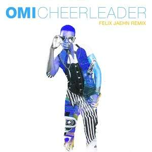 Google Play: Gratis cancion Cheerleader (Felix Jaehn Remix Radio Edit)