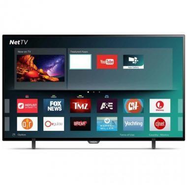 sears Smart TV 4k Phillips 43pfl5602