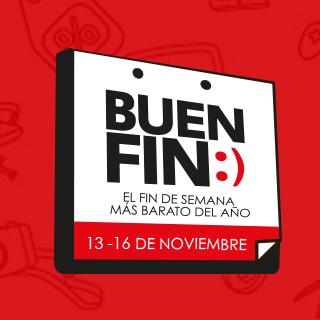 El Buen Fin 2015 será del 13 al 16 de noviembre